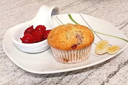 Kiba-Muffins
