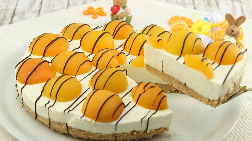 Zitronen quark kuchen ohne backen
