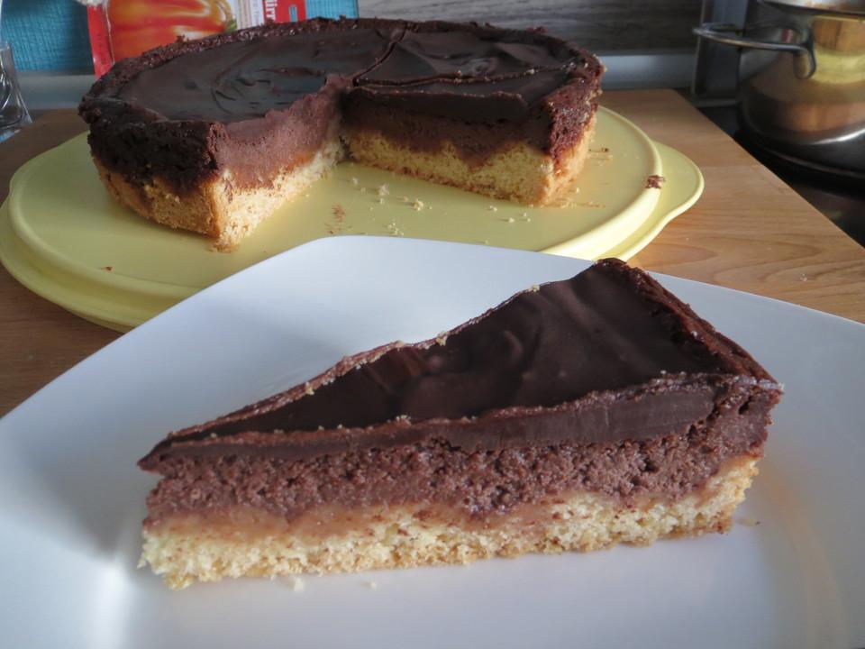 Schoko Mascarpone Kuchen Von Riga53 Chefkoch De