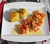 Petersilienkartoffeln in Albaöl gebraten (Bild)