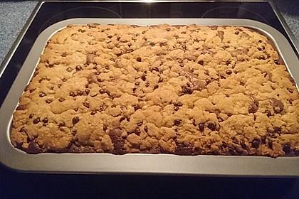 Brookies - Brownies mit knuspriger Cookie-Kruste 18