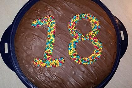 Brookies - Brownies mit knuspriger Cookie-Kruste 20