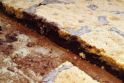 Brookies - Brownies mit knuspriger Cookie-Kruste 26