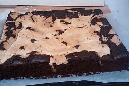 Brookies - Brownies mit knuspriger Cookie-Kruste 30