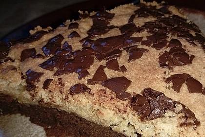 Brookies - Brownies mit knuspriger Cookie-Kruste 29