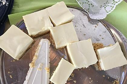 Erdbeer-Blechkuchen mit Cream Cheese Frosting 9