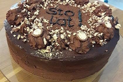 Schoko-Bons-Torte 29