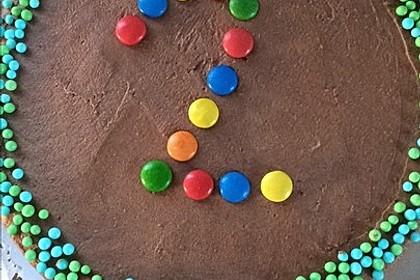 Schoko-Bons-Torte 16