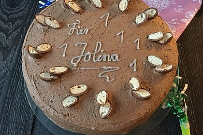 Schoko-Bons-Torte 11