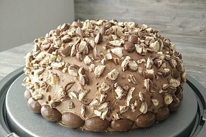 Schoko-Bons-Torte 10