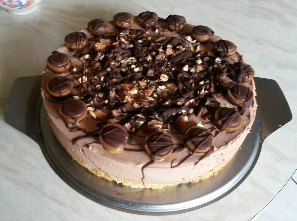 Kuchen einfach laktosefrei