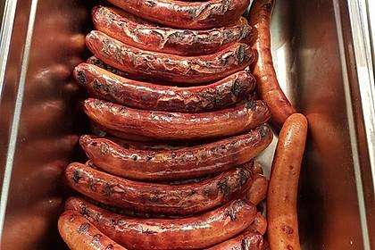 Krakauer Grillwurst 2
