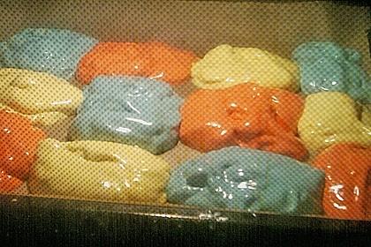 Mutti´s Papageienkuchen 50