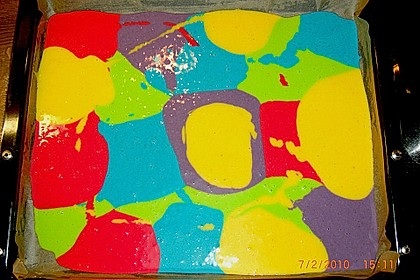 Mutti´s Papageienkuchen 13