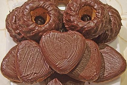 Tiroler Schokoladenkuchen 1
