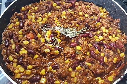 Clints Chili con Carne 1