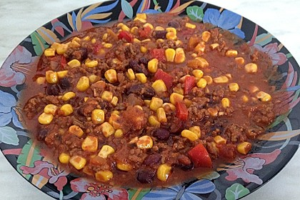 Clints Chili con Carne 23