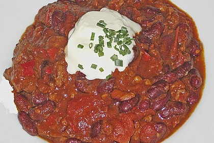 Clints Chili con Carne 81