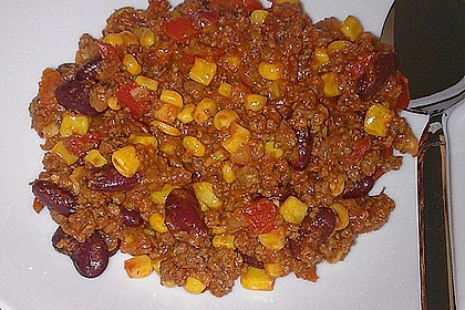 Clints Chili con Carne 51