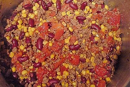 Clints Chili con Carne 70