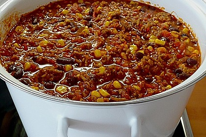 Clints Chili con Carne 29