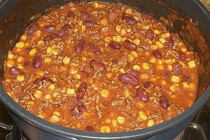 Clints Chili con Carne 65
