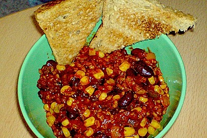 Clints Chili con Carne 89