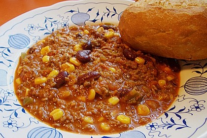Clints Chili con Carne 36