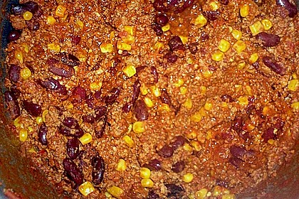 Clints Chili con Carne 104
