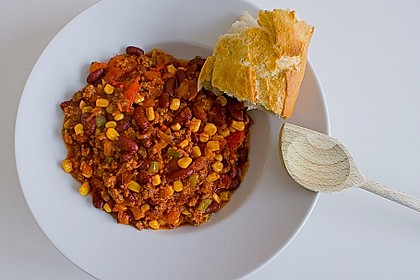 Clints Chili con Carne 11