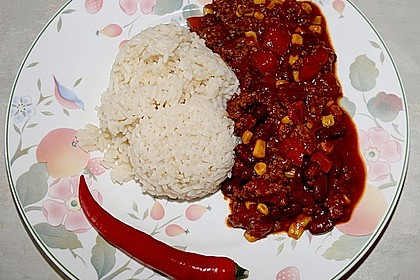 Clints Chili con Carne 28