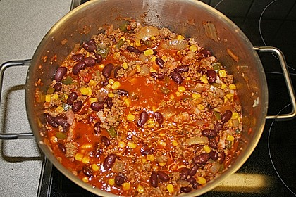 Clints Chili con Carne 72