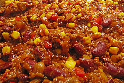 Clints Chili con Carne 86