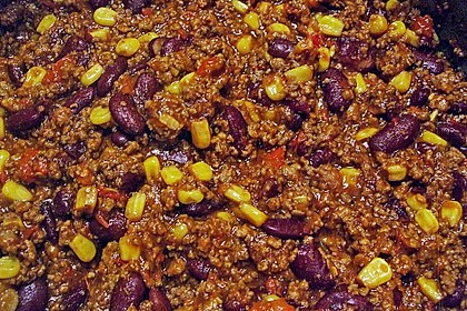 Clints Chili con Carne 78