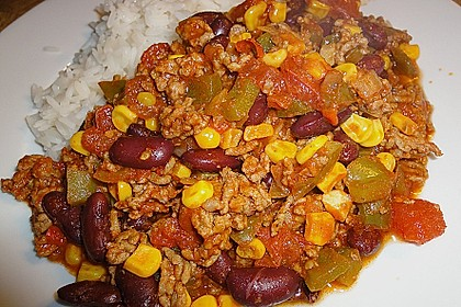 Clints Chili con Carne 24