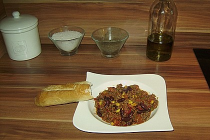 Clints Chili con Carne 93