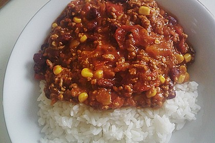 Clints Chili con Carne 59