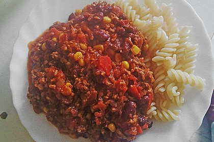 Clints Chili con Carne 79