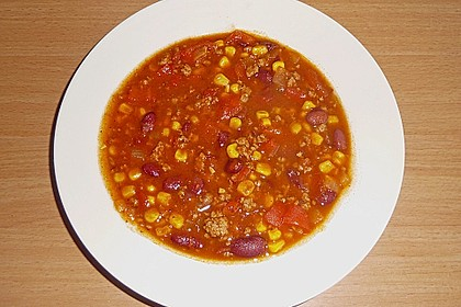 Clints Chili con Carne 41