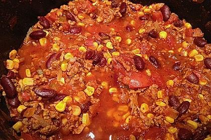 Clints Chili con Carne 91
