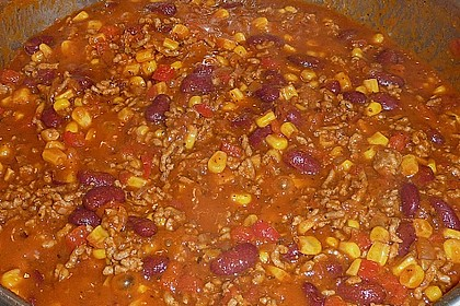 Clints Chili con Carne 92