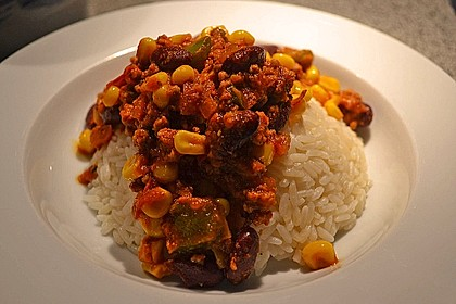 Clints Chili con Carne 52