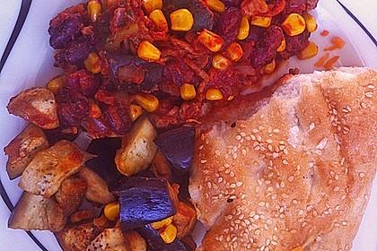 Clints Chili con Carne 69