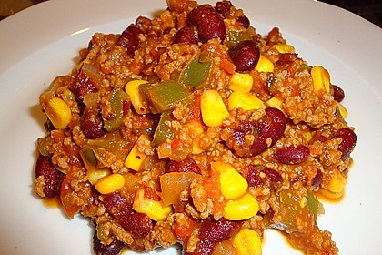 Clints Chili con Carne 27