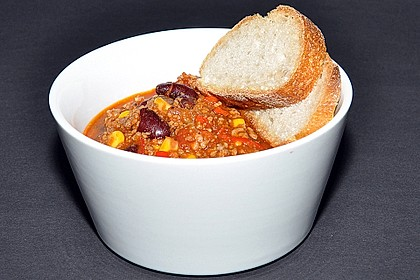 Clints Chili con Carne 20