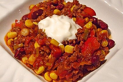 Clints Chili con Carne 8
