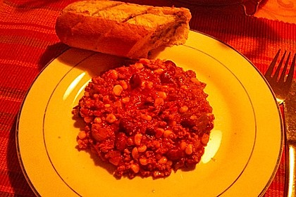 Clints Chili con Carne 103