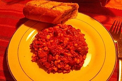Clints Chili con Carne 108
