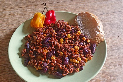 Clints Chili con Carne 43