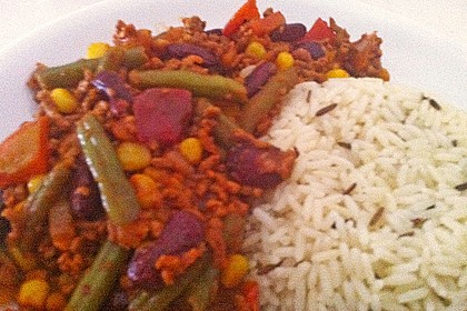 Clints Chili con Carne 110